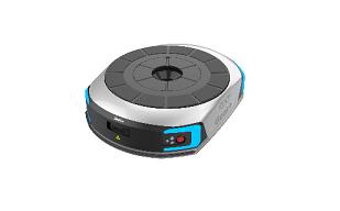 ニュース | <br>ギークプラスとロジザードが、共同開発により、搬送ロボットEVEとロジザードZEROの自動連携を実現